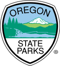 Oregon Parks and Recreation small Logo